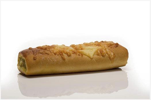 Indisch worstenbrood